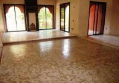 Villa - House for rent in Marrakech 10.500 DH