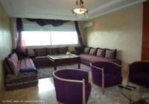 Apartment for rent in Casablanca - Dar el Beida 9.000 DH