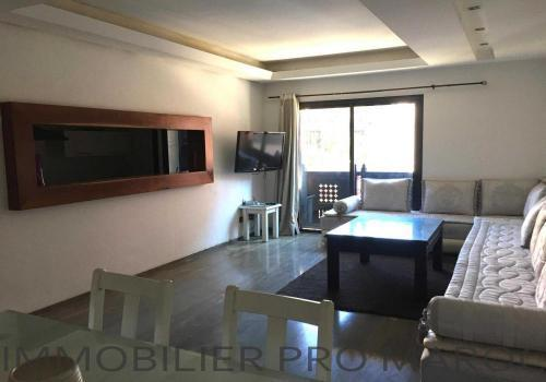 Apartment for rent in Marrakech 5 500 DH