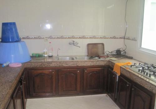 Apartment for sale in Casablanca - Dar el Beida 1 100 000 DH